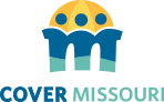 Cover Missouri logo